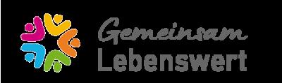 Gemeinsam Lebenswert Logo